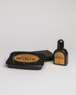 """Tinta Premium """"Cobre metálico"""""""