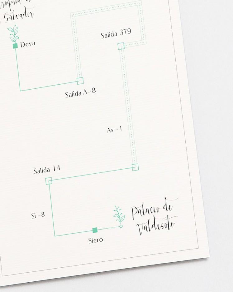 """Mapa """"Polaroid"""""""