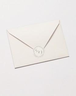 "Pegatinas ""Postal"""