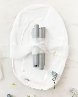 Barras de Lacre Gris Clásico (Pack de 5)