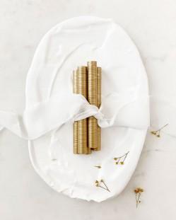 Barras de Lacre Oro (Pack de 5)