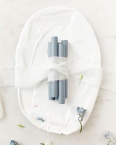barras de lacre azul providence