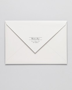 "Sello de caucho ""Parallel postal"""
