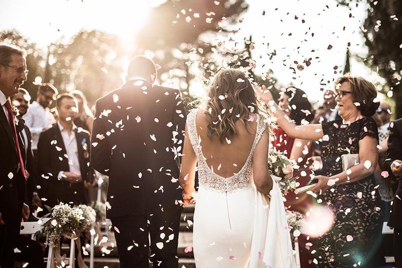 Mejores proveedores de boda La Dichosa Marmarina Elige
