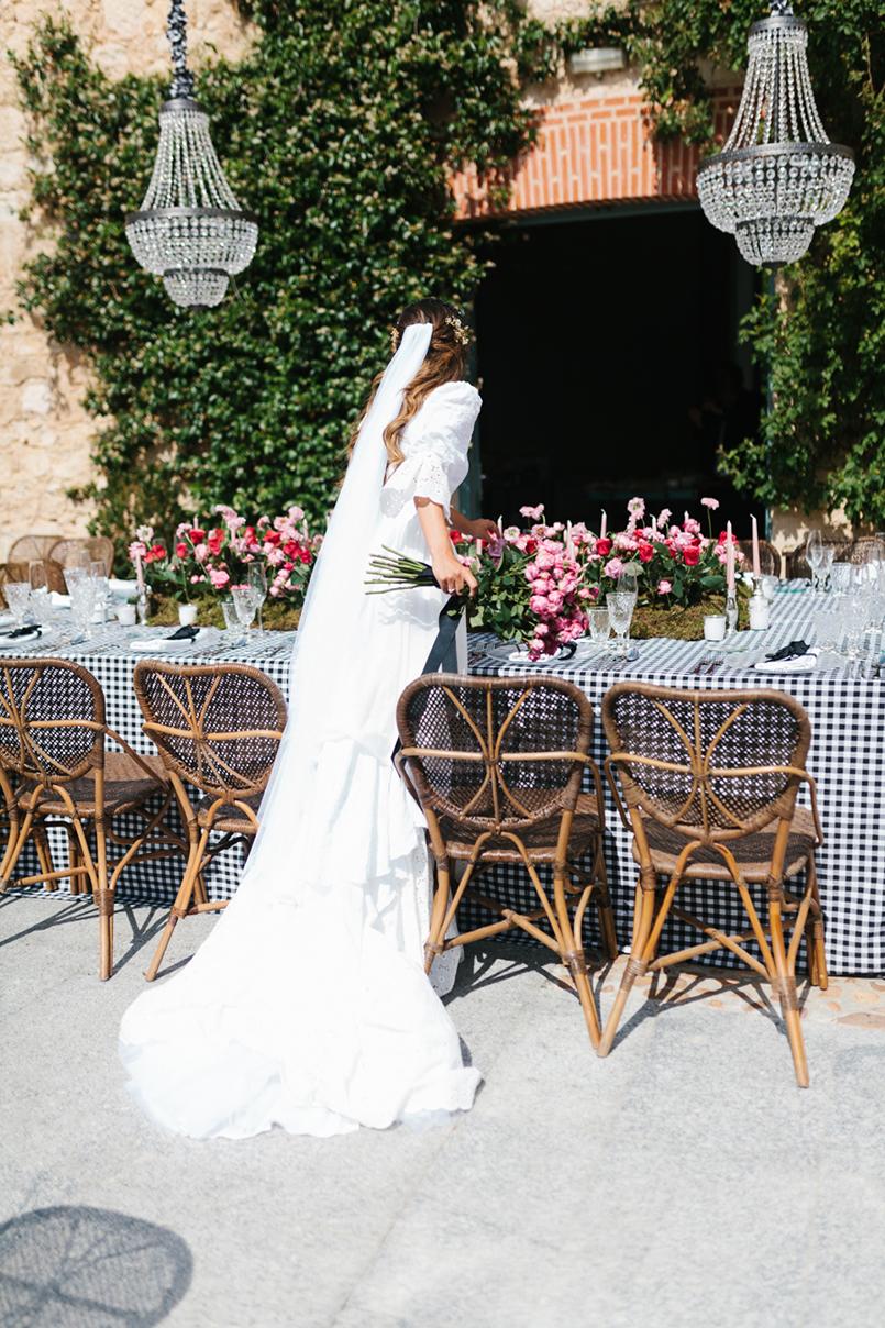 Mejores proveedores de boda Petite Mafalda Marmarina Elige